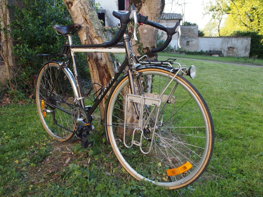 BERTIN - vélo de randonnée années 1990/2000 ? Plab-217
