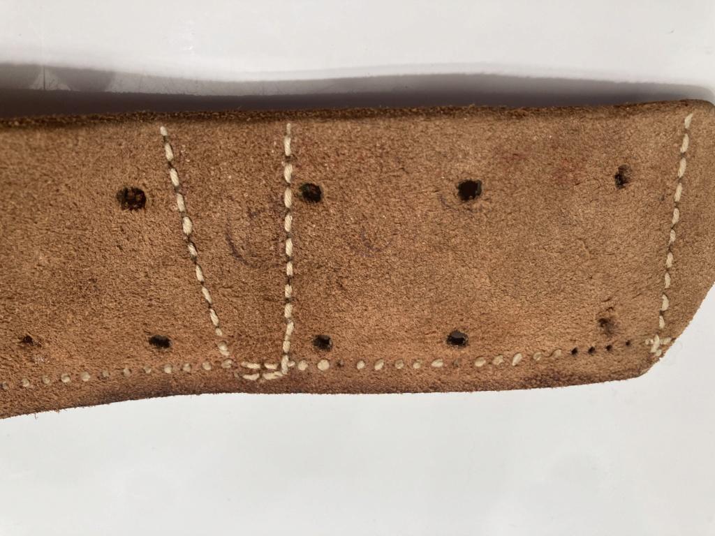 Cut down 100 round cartridge belt 70b0a410
