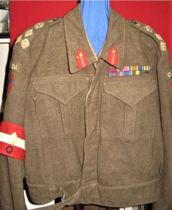 Brigadier's Battledress  9ff7ea10