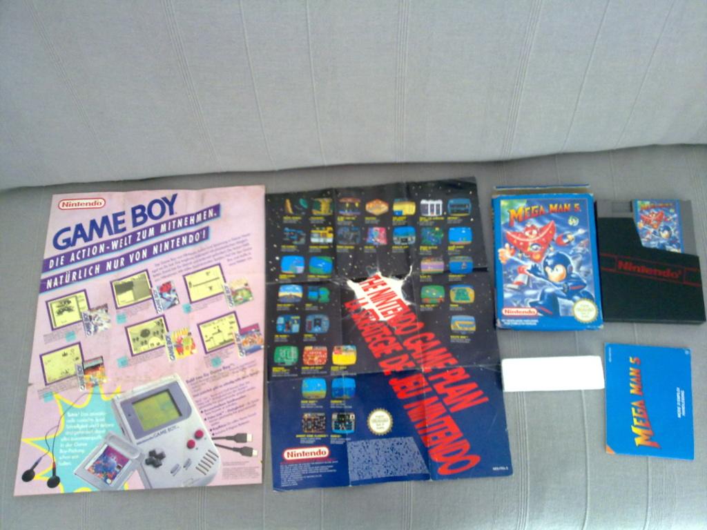 [RECH] Jeux Nintendo NES 17072024