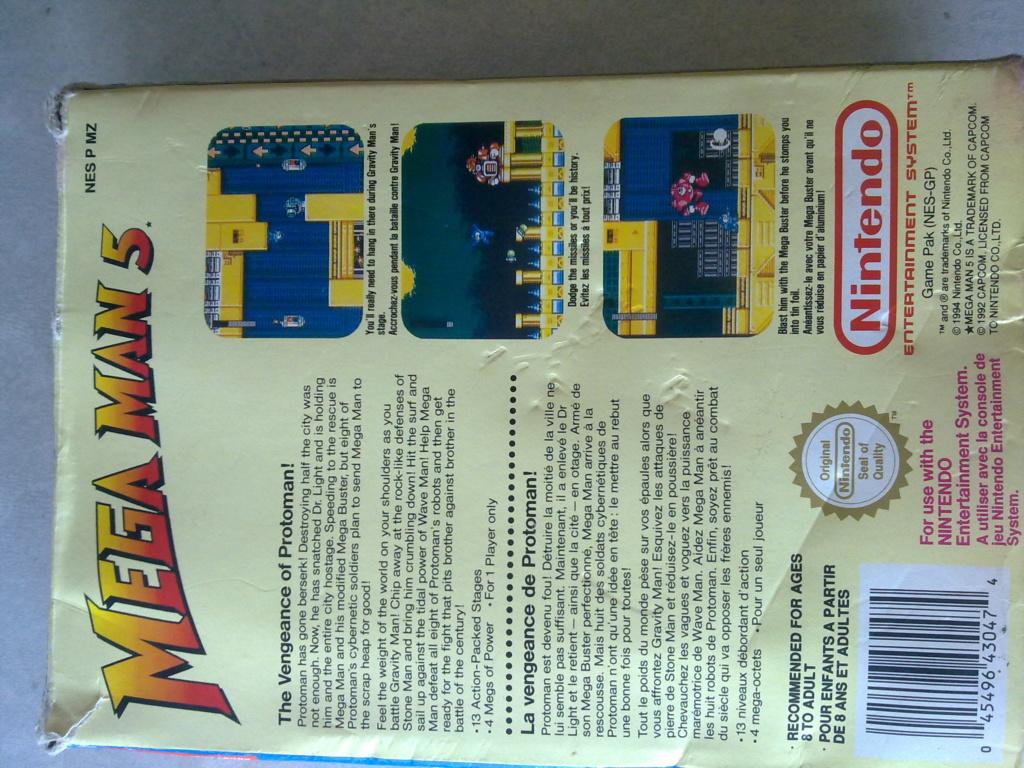 [RECH] SECTION DE RECHERCHE - Jeux Nintendo NES - Page 2 17072028