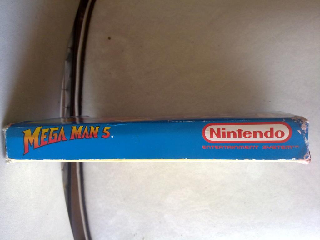 Estimation Mega-man 5  17072041