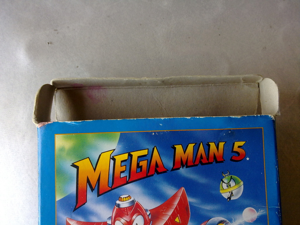 Estimation Mega-man 5  23072015