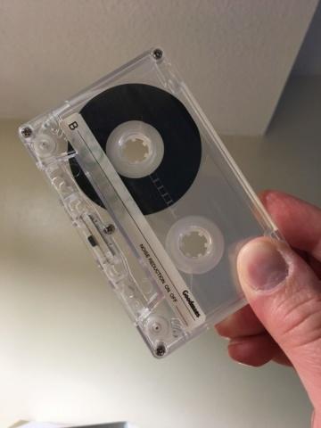 TCL's Vintage Mixtape List Img_1211