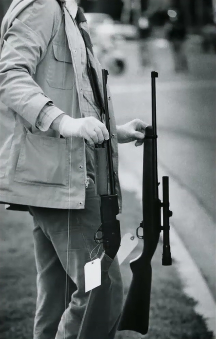 Photo's of mass murderer's weapons - Page 11 Brenda10