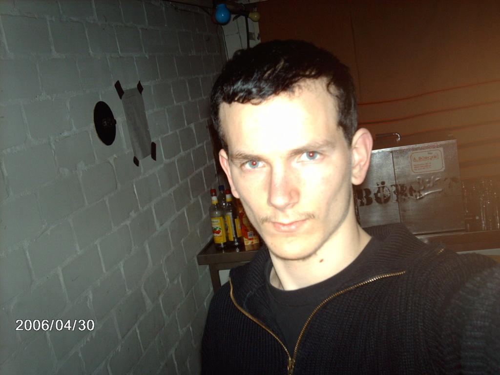 Emsdetten, Germany 2006 Bastian Bosse Rx310
