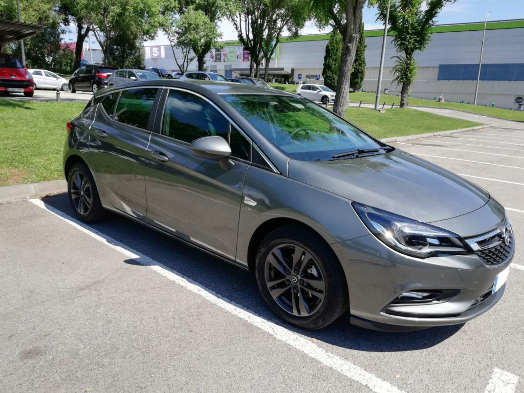 Mi Opel Astra 120 Aniversario 1.4 Turbo 125 cv Img_2011