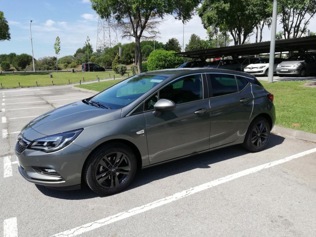 Mi Opel Astra 120 Aniversario 1.4 Turbo 125 cv Img_2012