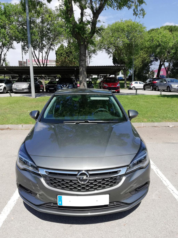 Mi Opel Astra 120 Aniversario 1.4 Turbo 125 cv Img_2013
