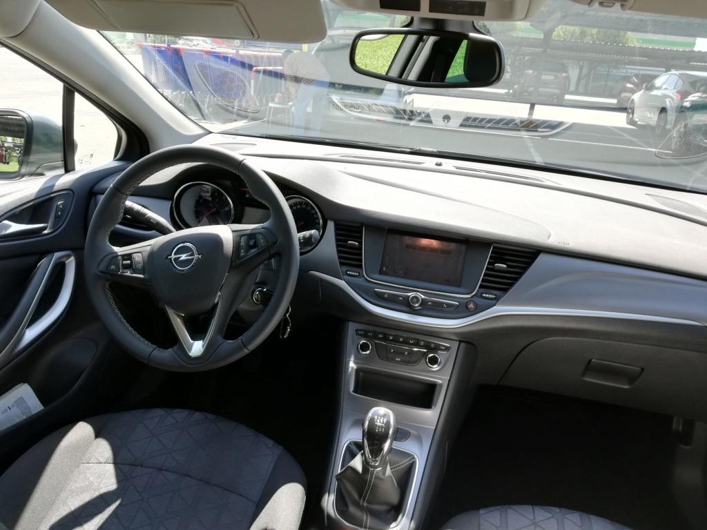 Mi Opel Astra 120 Aniversario 1.4 Turbo 125 cv Img_2014