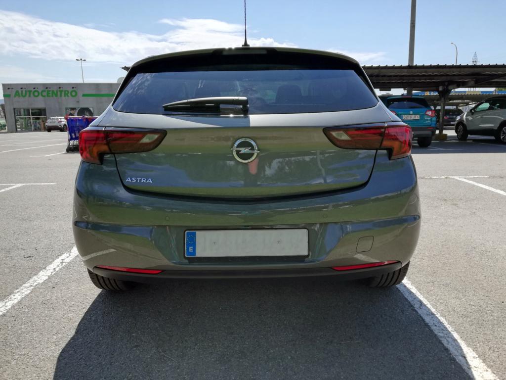 Mi Opel Astra 120 Aniversario 1.4 Turbo 125 cv Img_2016