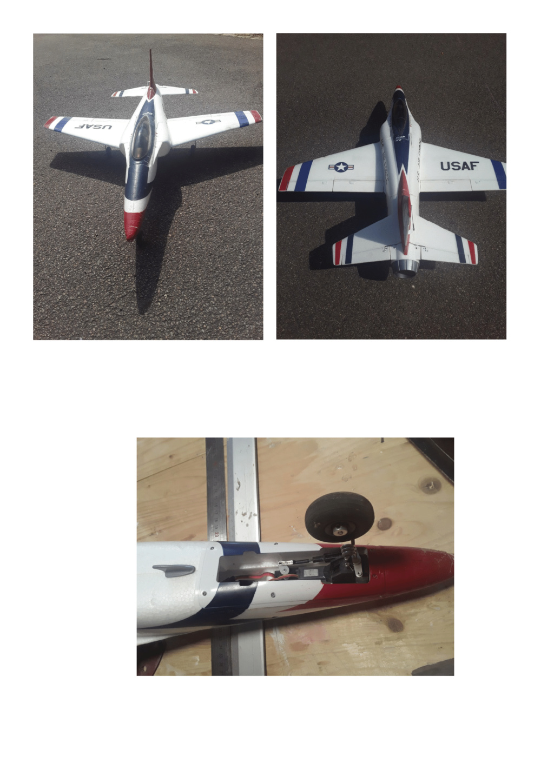 Vide garage Avion_11