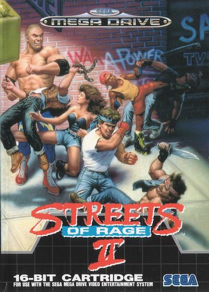 Programa 13x01 (27-09-2019): 'Especial Beat 'em up' Street10