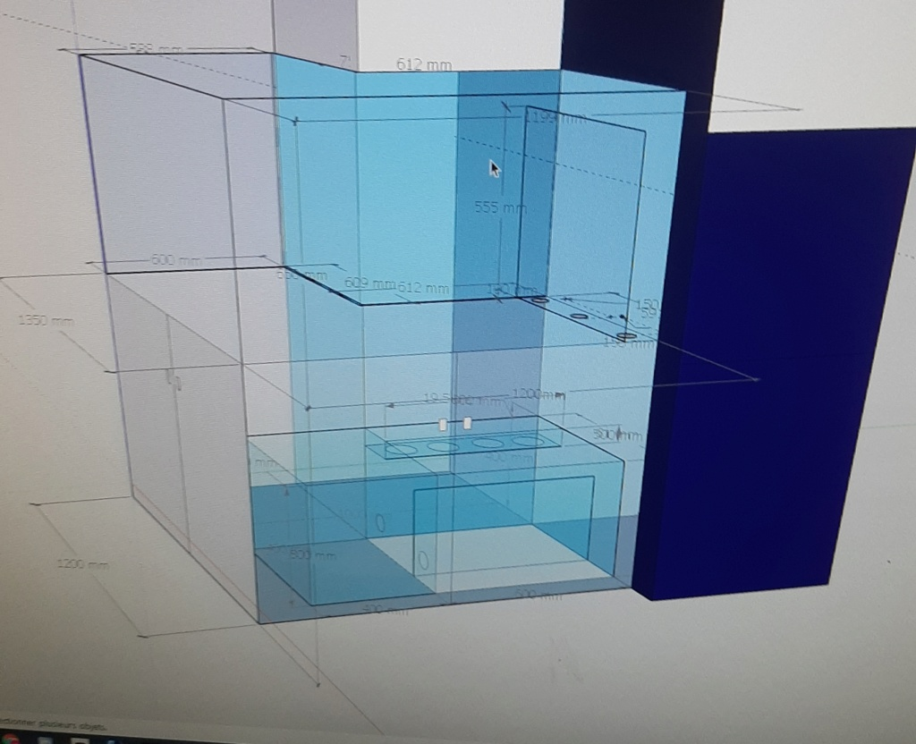 Fabrication cuve  20200427