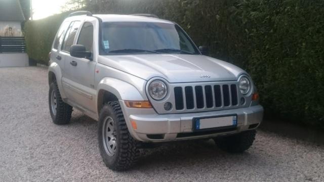 Jeep cherokee kj 2.8 crd mon nouveau destrier Dsc_5615