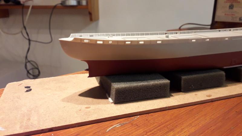 """Liberty ship   """" JOHN W BROWN""""  20200365"""