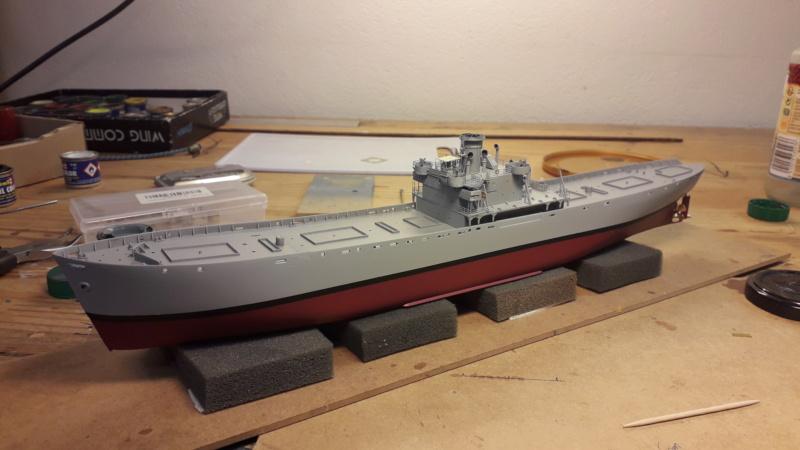 """Liberty ship   """" JOHN W BROWN""""  20200431"""