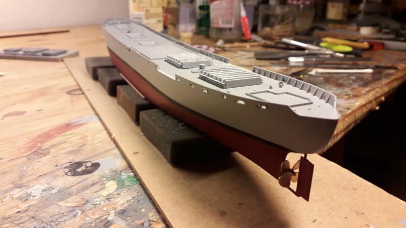 """Liberty ship   """" JOHN W BROWN""""  20200436"""