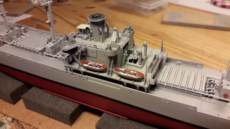 """Liberty ship   """" JOHN W BROWN""""  - Page 3 20200451"""