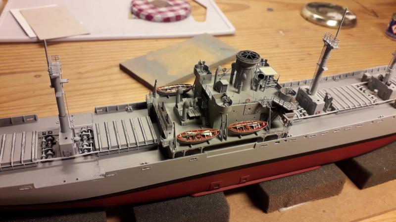 """Liberty ship   """" JOHN W BROWN""""  - Page 3 20200454"""