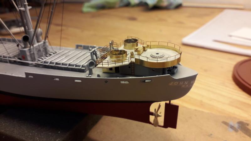 """Liberty ship   """" JOHN W BROWN""""  - Page 3 20200465"""