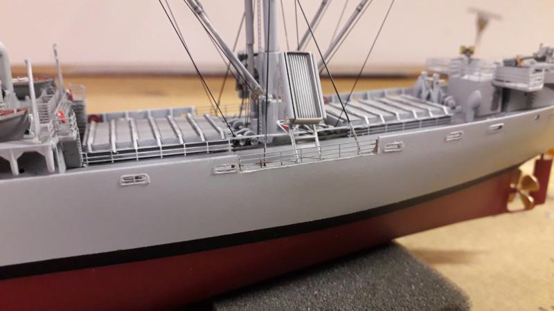 """Liberty ship   """" JOHN W BROWN""""  - Page 4 20200469"""