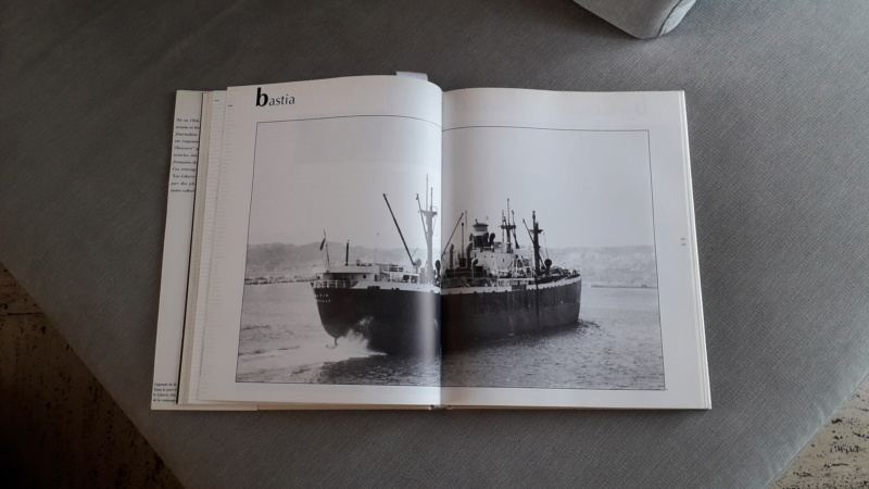 "Liberty ship   "" JOHN W BROWN""  - Page 2 20200510"