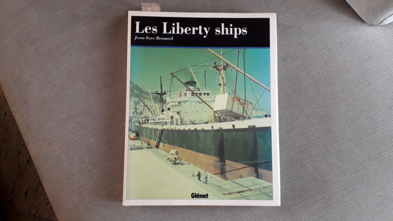 "Liberty ship   "" JOHN W BROWN""  - Page 2 20200511"