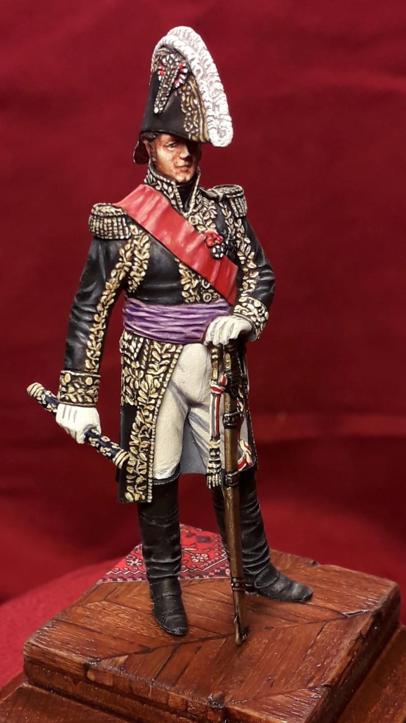 Eugene de Beauharnais , maréchal Lannes  20200562