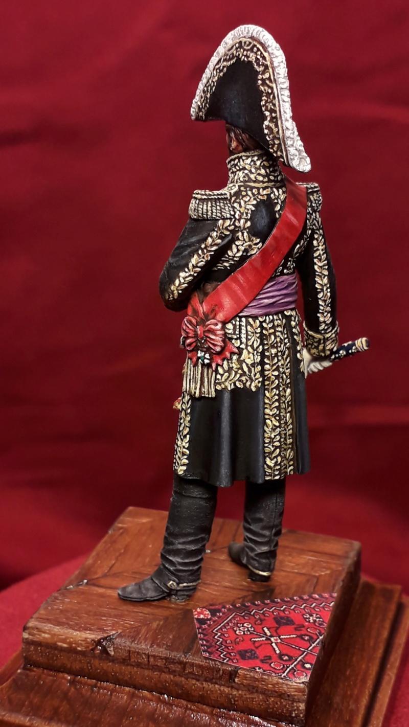 Eugene de Beauharnais , maréchal Lannes  20200563