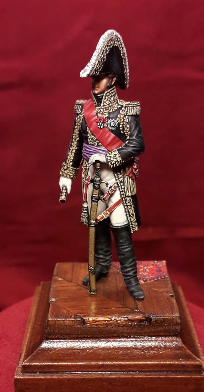 Eugene de Beauharnais , maréchal Lannes  20200564