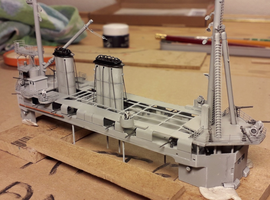 HMS Lord Nelson 1/350 Trumpeter 20210430