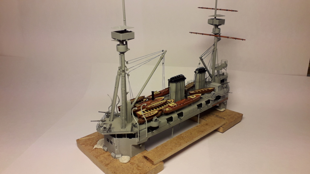 HMS Lord Nelson 1/350 Trumpeter 20210431