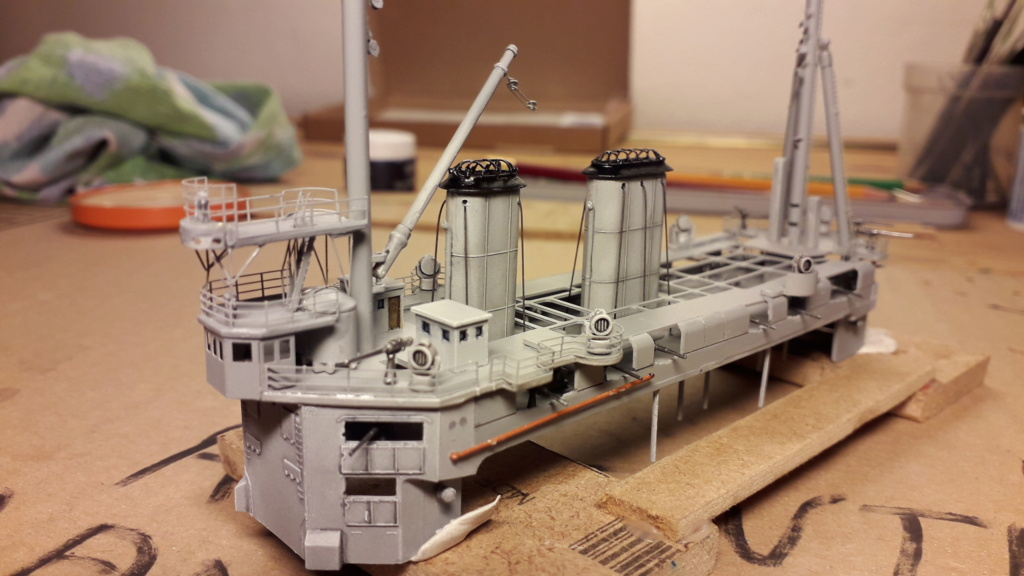 HMS Lord Nelson 1/350 Trumpeter 20210437