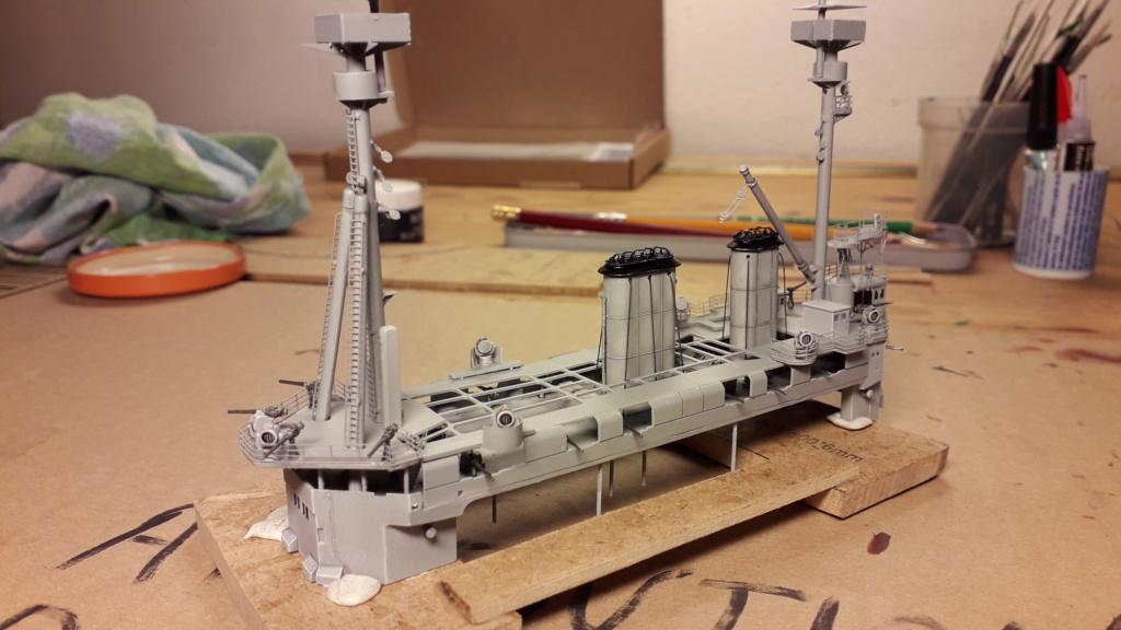 HMS Lord Nelson 1/350 Trumpeter 20210438