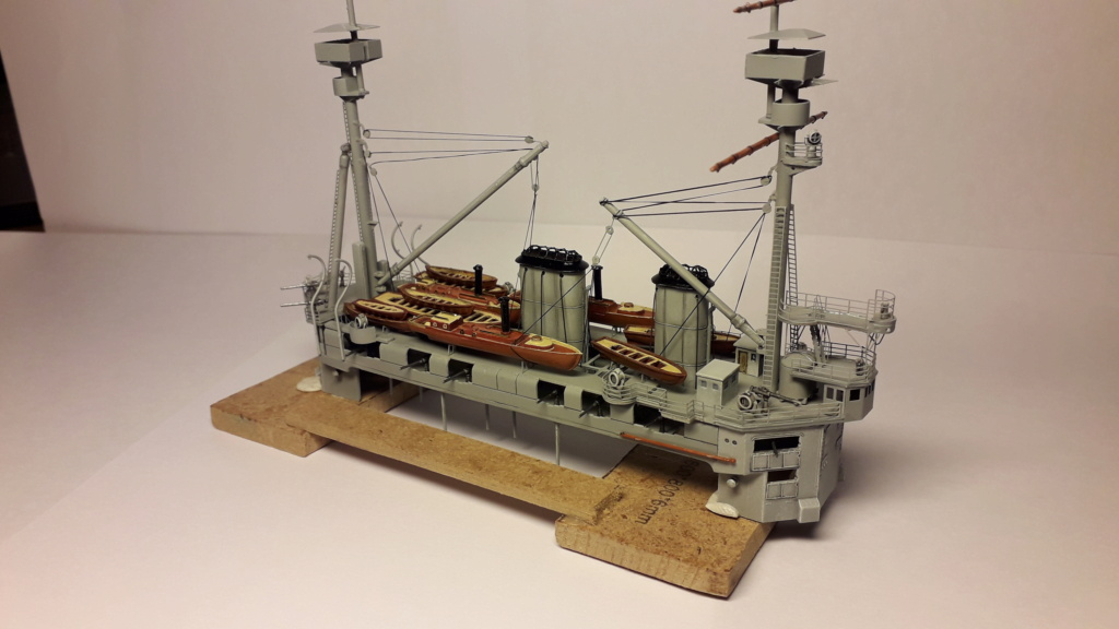 HMS Lord Nelson 1/350 Trumpeter 20210439