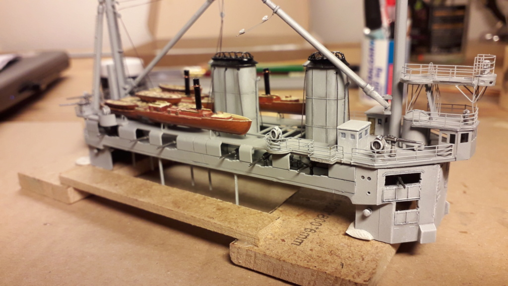 HMS Lord Nelson 1/350 Trumpeter 20210440