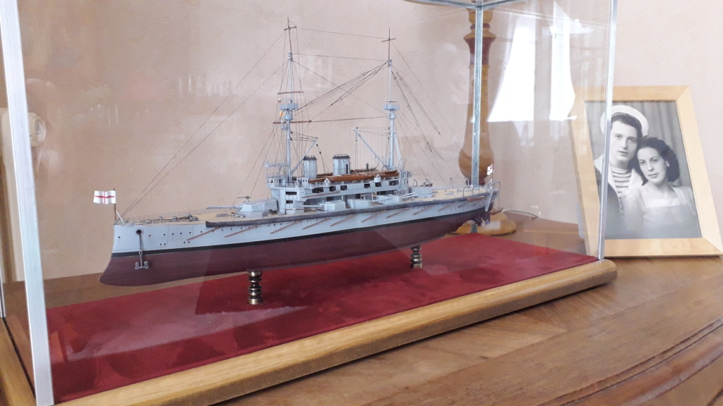 HMS Lord Nelson 1/350 Trumpeter 20210523