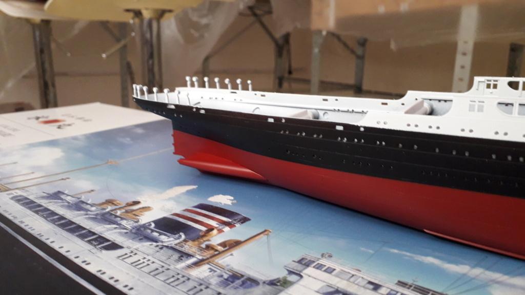 Variant du Hikawa Maru 20210551