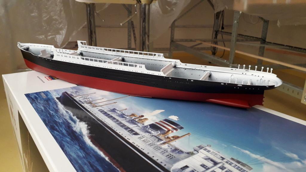 Variant du Hikawa Maru 20210552