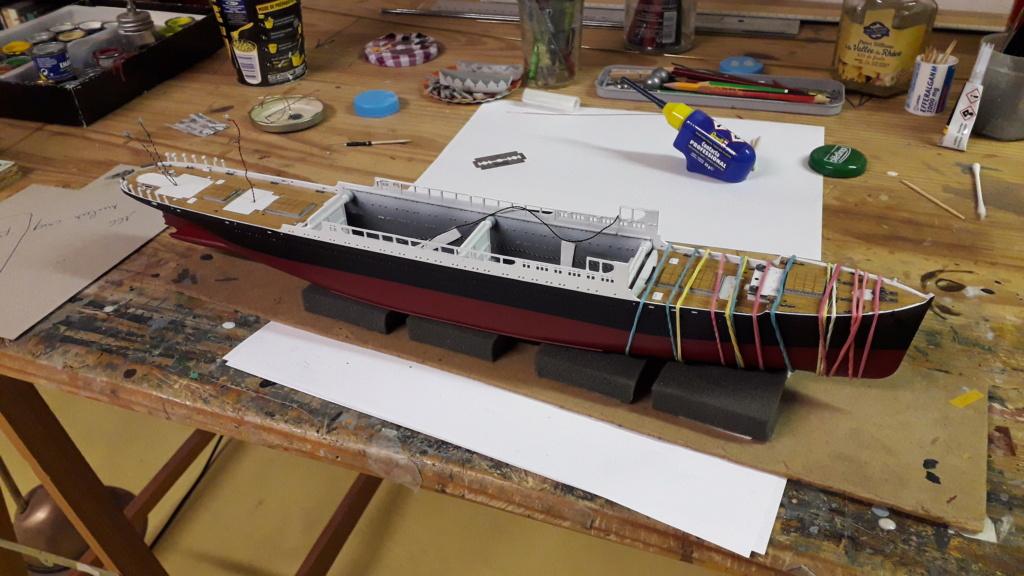 Variant du Hikawa Maru 20210560