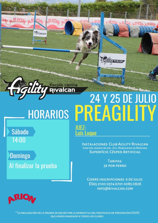 Canina Rivalcan 24-25 julio Preagility R211