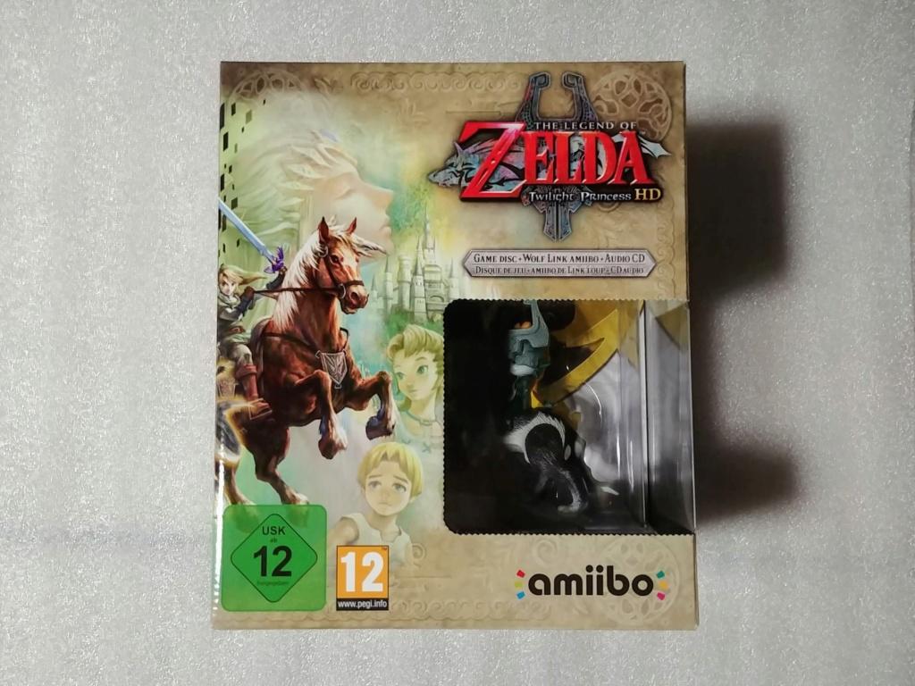 [ECH] La nouvelle boutique d'homerced ! Jeux consoles et ordis ! Zelda_10