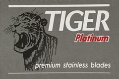 Lames TIGER PLATINUM PREMIUM STAINLESS Tiger_10
