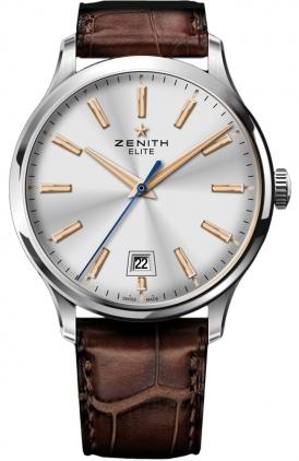 Reparação de Zenith Elite Zenith10