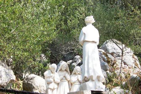 7 Églises d'Apocalypse c'est toute humanité maintenant Fatima11