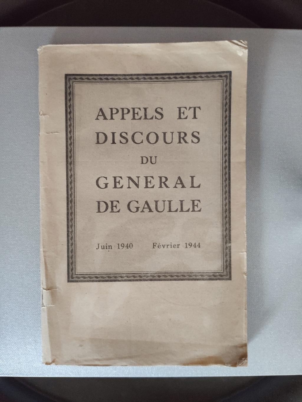 Appels et discours du Général de Gaulle Img_2086