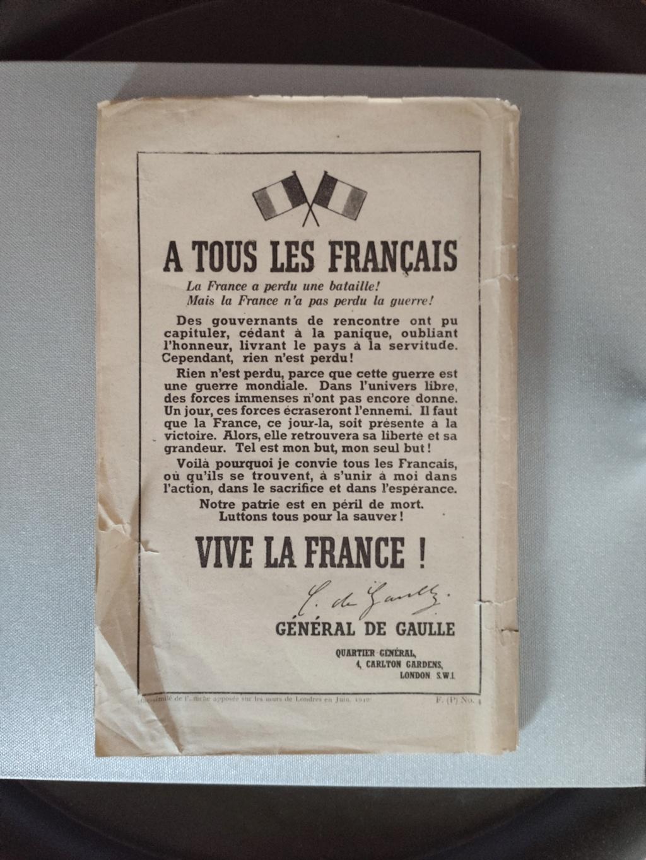Appels et discours du Général de Gaulle Img_2087
