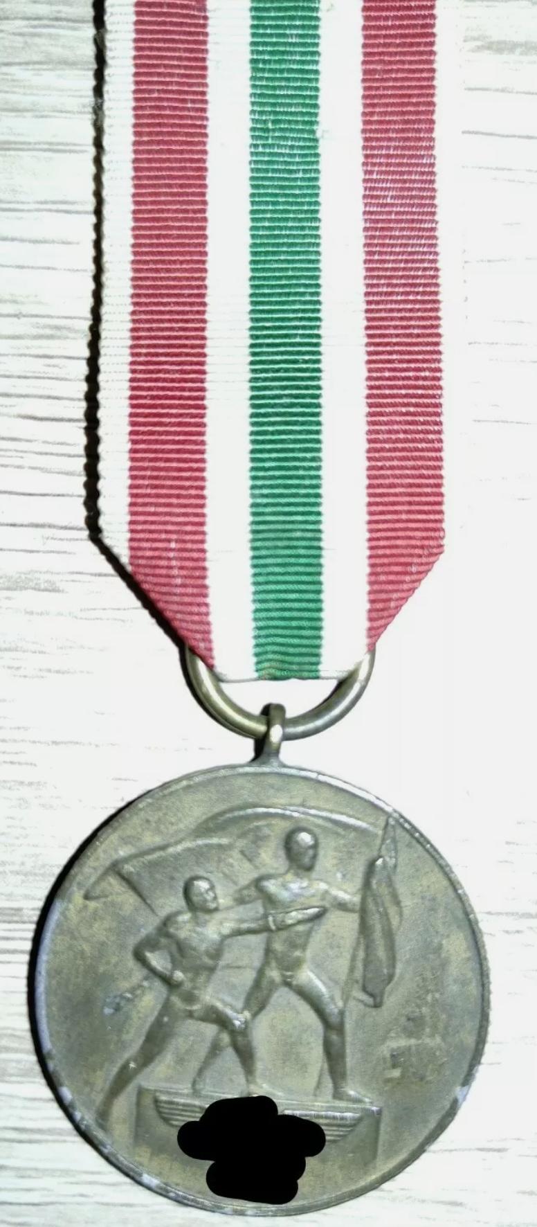 Avis Médaille Annexion Memel Img_2169
