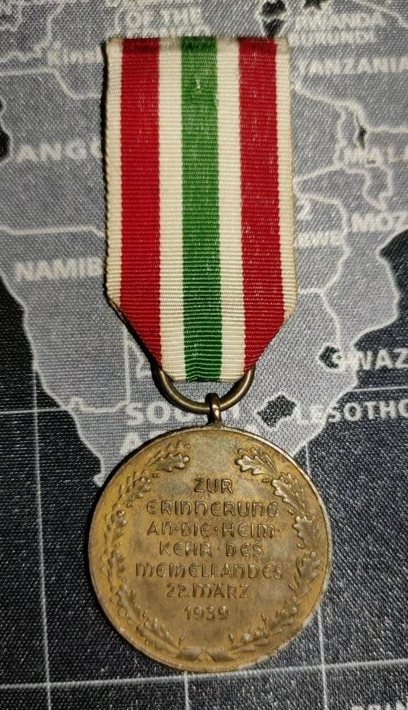 Avis Médaille Annexion Memel Img_2174